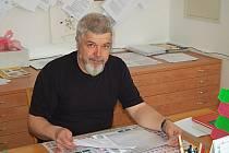 Ivan Truksa, starosta Jenišova