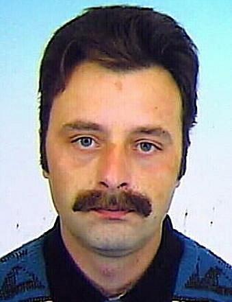 Pohřešovaný Jaroslav Novotný