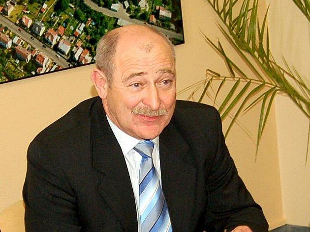 Zdeněk Horák, ředitel Karlovarské krajské nemocnice a.s.