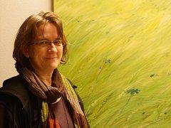 Malířka Constanze Riedel-Sturge namalovala úspěšný obraz  s názvem Zelená, inspirací pro ni byl obraz Pole od české výtvarnice Reny Jedličkové.