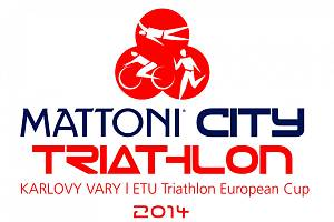 Mattoni City Triathlon 2014