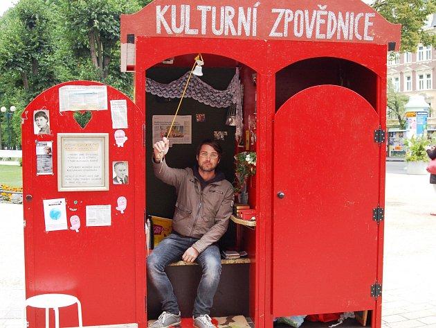 Portfolio zpovědníků bylo obsáhlé. Názory budou vyhodnoceny a představeny veřejnosti a organizacím v sobotu v Becherzplatzu