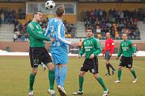 FK Baník Sokolov – Zenit Čáslav