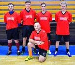 Vítězem 7. ročníku Pokos Cupu 2017 v sálové kopané se stal Bába Team, který sesadil z trůnu čtyřnásobného vítěze Klíma Team.