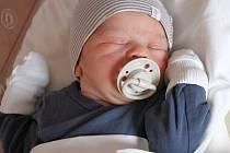 Jan Strýček z Chebu se narodil v plzeňské porodnici na Lochotíně 30. září v 11:12 hodin (4020 g). Rodiče Markéta a Jan dopředu věděli, že jejich druhorozené miminko bude kluk. Na malého brášku se doma těšila Rozárka (2,5).