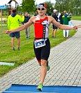 Sokolov v sobotu patřil triatlonistům