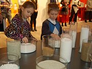 Otevření nového návštěvnického centra v porcelánce Thun.