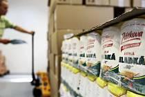 V Karlových Varech bude první potravinová sbírka.