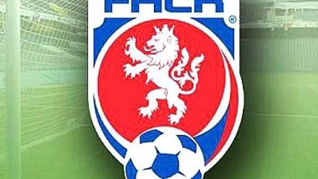 Fotbalová asociace České republiky.