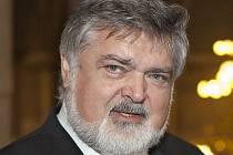 Předseda poroty Peter Dvorský.