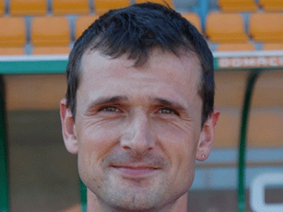 Jiří Dlouhý, trenér, FK Baník Sokolov