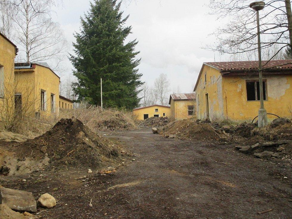 Areál Mýtina Březová. Foto: archiv agentury CzechInvest