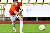 Daniel Šmejkal, FC Viktoria Mariánské Lázně.