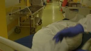 Vrchní sestra Karlovarské nemocnice Lucie Škodáčková o koronaviru a situaci v nemocnici