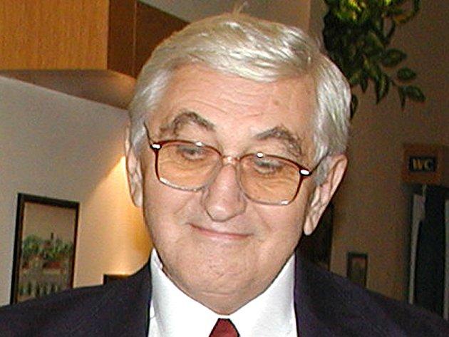 Miroslav Hron