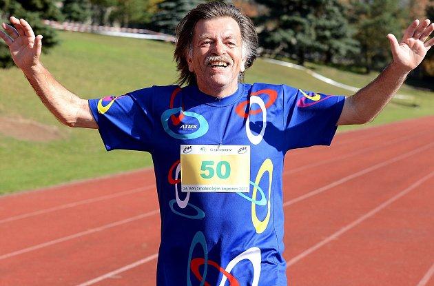 Triatlet se zapsal během několika sezon na mapu atletiky tučným písmem, nesmazatelně, čímž se zařadil po bok nejlepších atletických klubů vČesku.