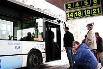 JAK HOSPODAŘIL Dopravní podnik města Karlovy Vary? To ukáže audit.