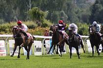 Oligarch se stal poměrně nečekaně vítězem Ceny města Karlovy Vary.