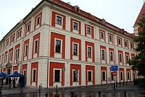 Ostrovská radnice