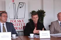 Organizátoři Polských dnů na tiskové konferenci podrobně představili program, který od 8. do 17. října tato akce nabídne.