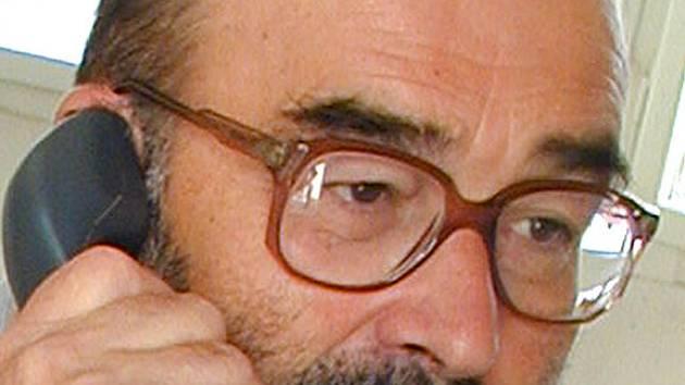 Jiří Linhart