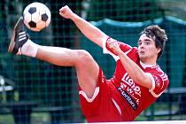 SK Liapor Witte Karlovy Vary pokořil Žatec.