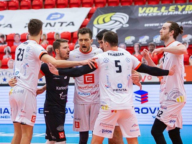 Dnes vyvrcholí Český pohár vlázních finálovým soubojem, který bude na programu v17.40hodin a přenášet ho bude ČT sport.