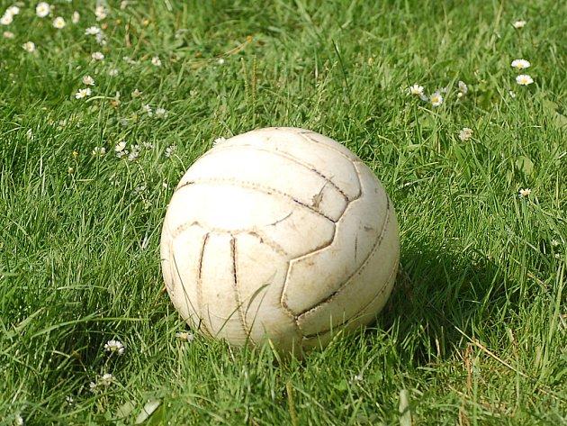 Fotbalisté Válcoven v první lize
