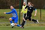 FK Ostrov – TJ Sokol Libiš 1:1 (1:1) – PK 5:3.