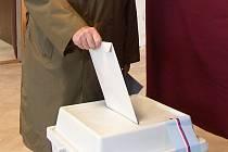 Evropské volby v Karlovarském kraji vyhrálo hnutí ANO před ČSSD a TOP 09.