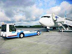 LETADLA začnou už zanedlouho létat na trase mezi Karlovými Vary a Baku.
