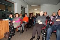 Libor Huml a jeho přednáška o historii Karlových Varů