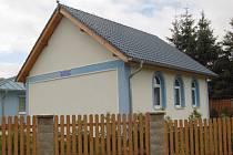 Mešita v Kolové.