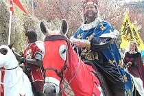 Karlovarští radní nedoporučili udělit cenu ani čestné občanství města císaři Karlu IV. Rozhodnou zastupitelé.