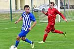 Lukáš Jankovský – FK Ostrov