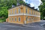 Mezi veřejností získala nejvíce bodů rekonstrukce bývalého hotelu Korunní princ Rudolf v Kyselce. Ten z celkových 7 226 hlasů získal 1 620.