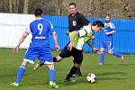 KPM: FK Nejdek - Olympie Březová 0:1.