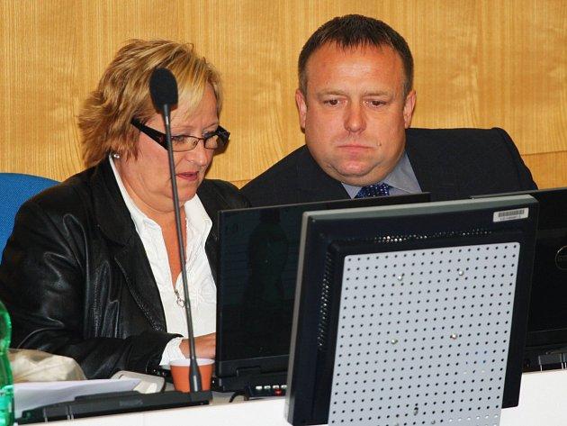Petr Keřka byl kdysi i karlovarským primátorem. Nyní se stal zastupitelem ve Žluticích.
