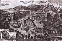 Karlovy Vary — Lázně císaře Karla