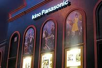 Kino Panasonic