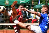 Nohejbalisté karlovarského Liaporu se navrátí zpět na kurty, kde se tradičně představí v extraligových soutěžích.