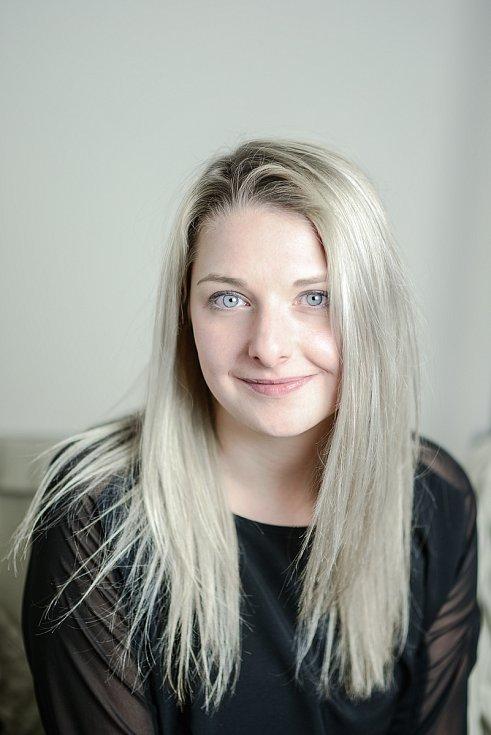 Kateřina Bošková.