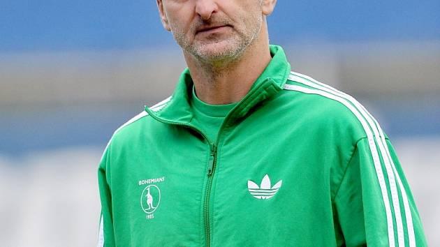Trenér 1.FC Karlovy Vary, Pavel Medýnský