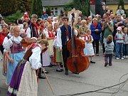 Karlovarský folklorní festival