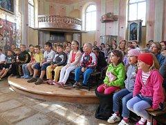 Za existenci Andělskohorského divadelní se tu vystřídalo přes 8000 návštěvníků.