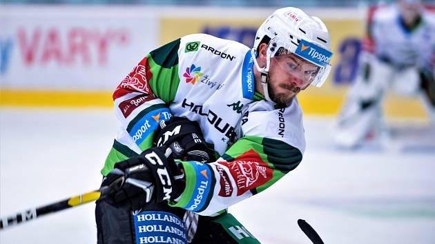 Hokejová Tipsport extraliga pokračuje třetím kolem, Energie hraje doma