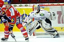 HC Energie Karlovy Vary – HC Eaton Pardubice 4:1 (1:1, 1:0, 2:0)