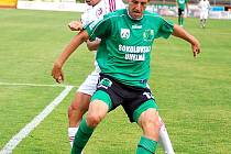 Boj čeká fotbalisty Baníku Sokolov v neděli v Čáslavi, kdy se proti nim postaví aktuálně druhý tým druholigové tabulky.