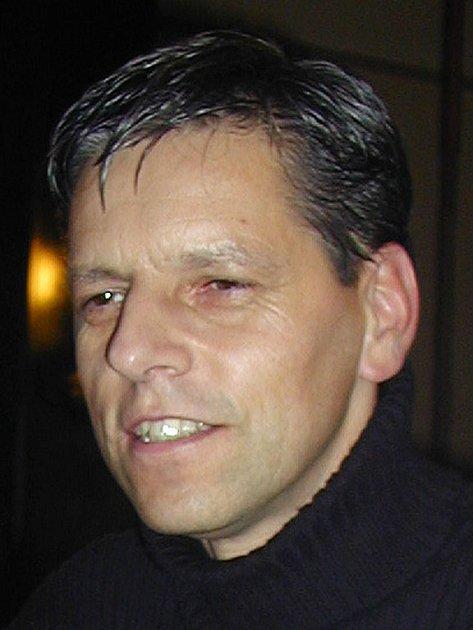 Jan Horník