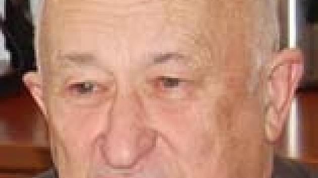 Alois Ježek, ředitel KSO